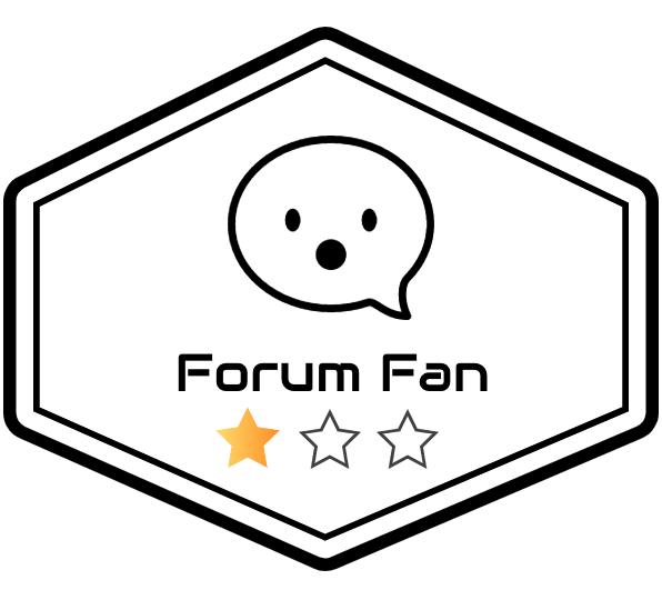 Forum Fan